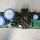 Imsai Power Supply Rebuild